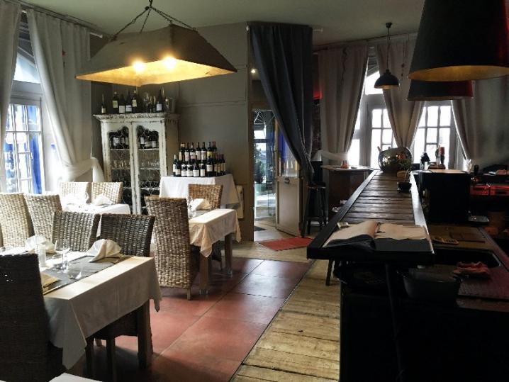 Restaurant O bouchons, cuisine traditionnelle, Villeneuve d'Ascq