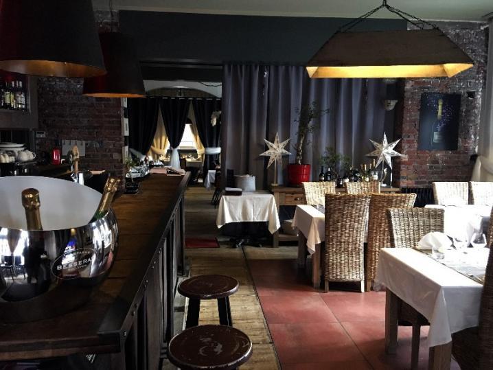 Concept restaurant O bouchons, Villeneuve-d'Ascq